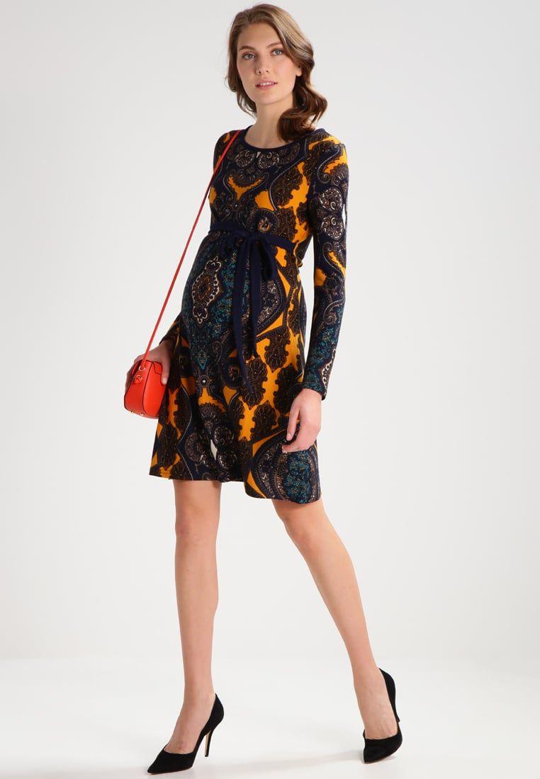 1b22eaf30 ¡Consigue este tipo de vestido de punto de Anna Field MAMA ahora! Haz clic