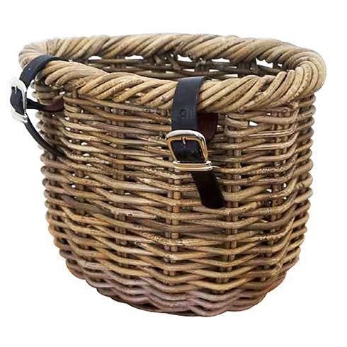 Heaslip Bicycle Basket | Decorative | Accessories | Selamat Designs | Interior Design Ideas