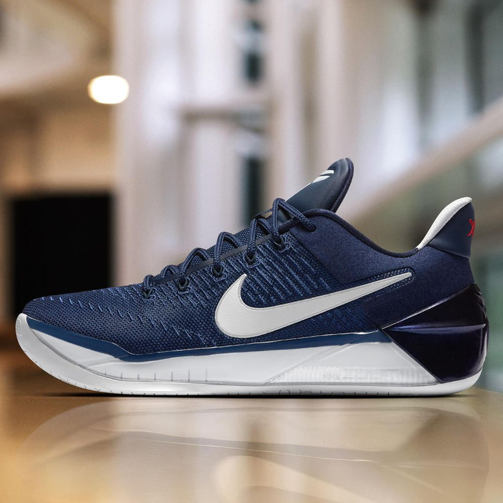 Kobe AD Midnight Navy-Tap The link Now For More Inofrmation on Unlimited  Roadside Assitance · Jordans SneakersNike ...