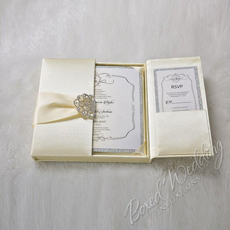 Invitation & Silk Invitation Gatefold | Wedding | Pinterest | Invitations ... Aboutintivar.Com