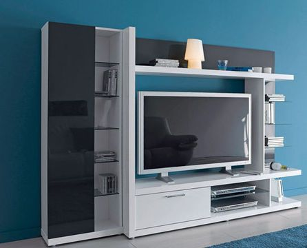 Meuble tv  sélection de meubles télé déco et pratiques Pj, Salons