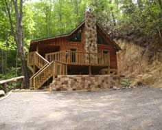 Affordable Smoky Mountain Cabin Rentals In Gatlinburg With No Reservations  Fees. Year Round Specials Including