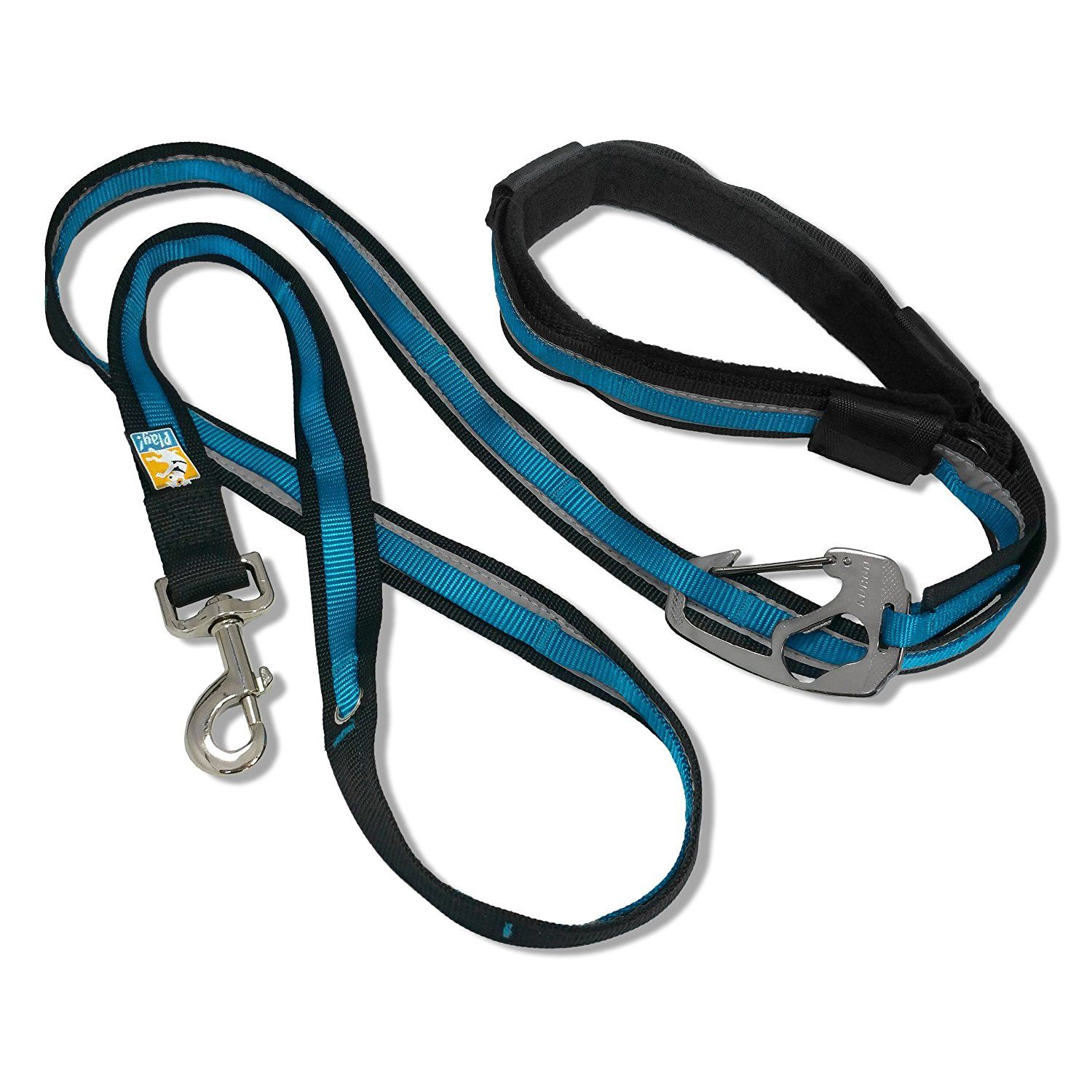 Kurgo Reflective 6-in-1 Quantum Dog Leash ** Don't get left behind, see this great dog product : Dog leash