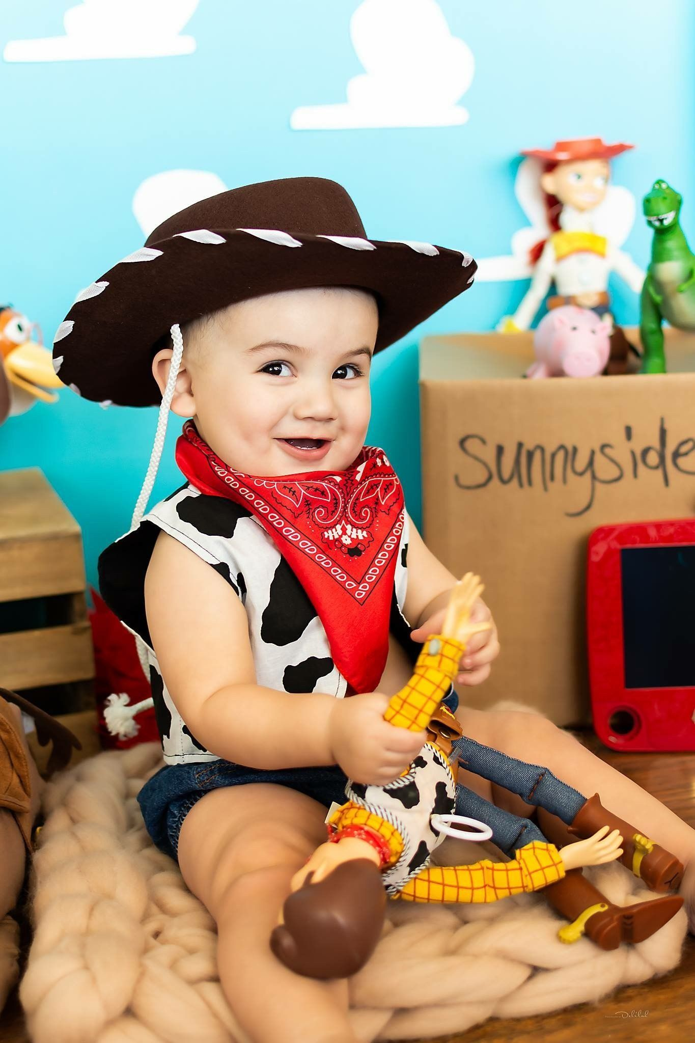 1st birthday ideas for a girl awesome toy story 1st
