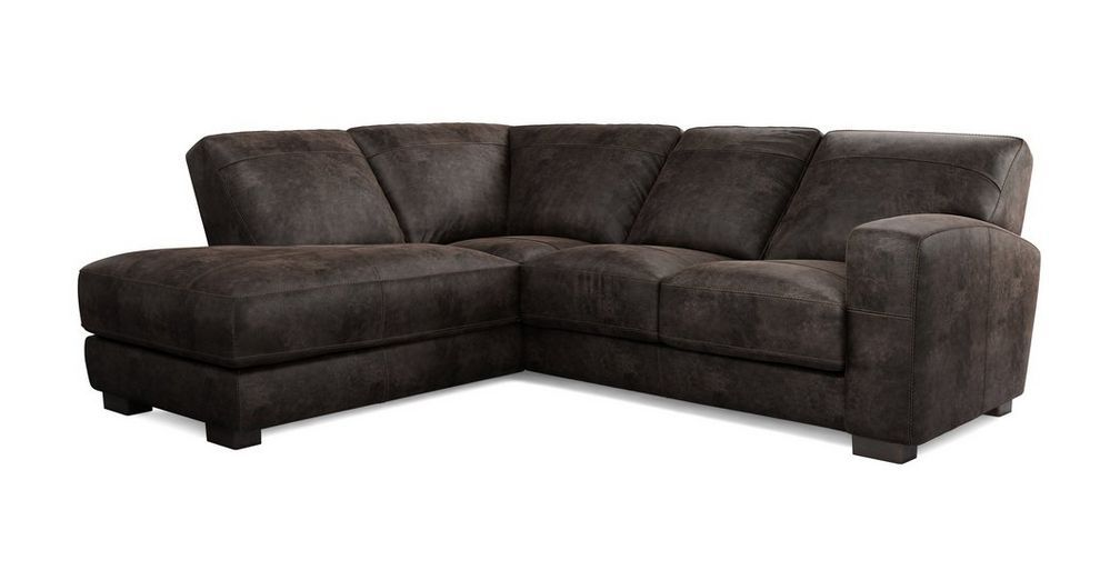 Caesar Right Hand Facing Arm Corner Sofa Outback Dfs Corner Sofa Sofa Sectional Couch