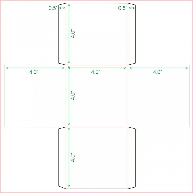 Box Template Printable Paper Box Template Box Template Printable Box Template