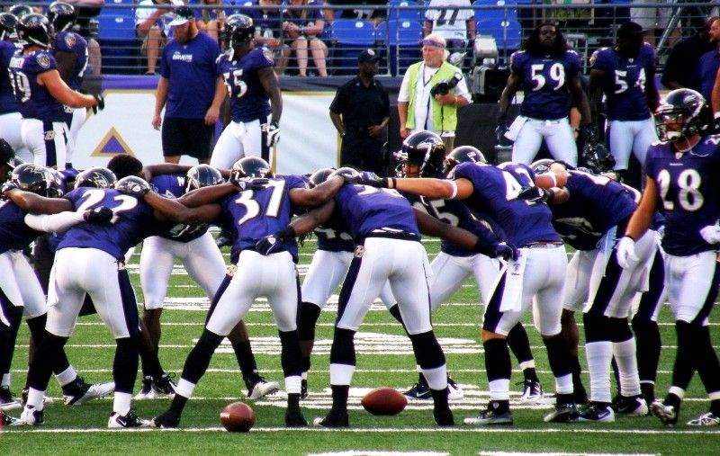 baltimore ravens Baltimore Ravens Team Nfl tv, Ravens