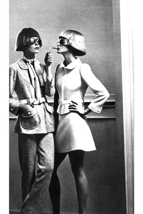 #HelmutNewton  #1970