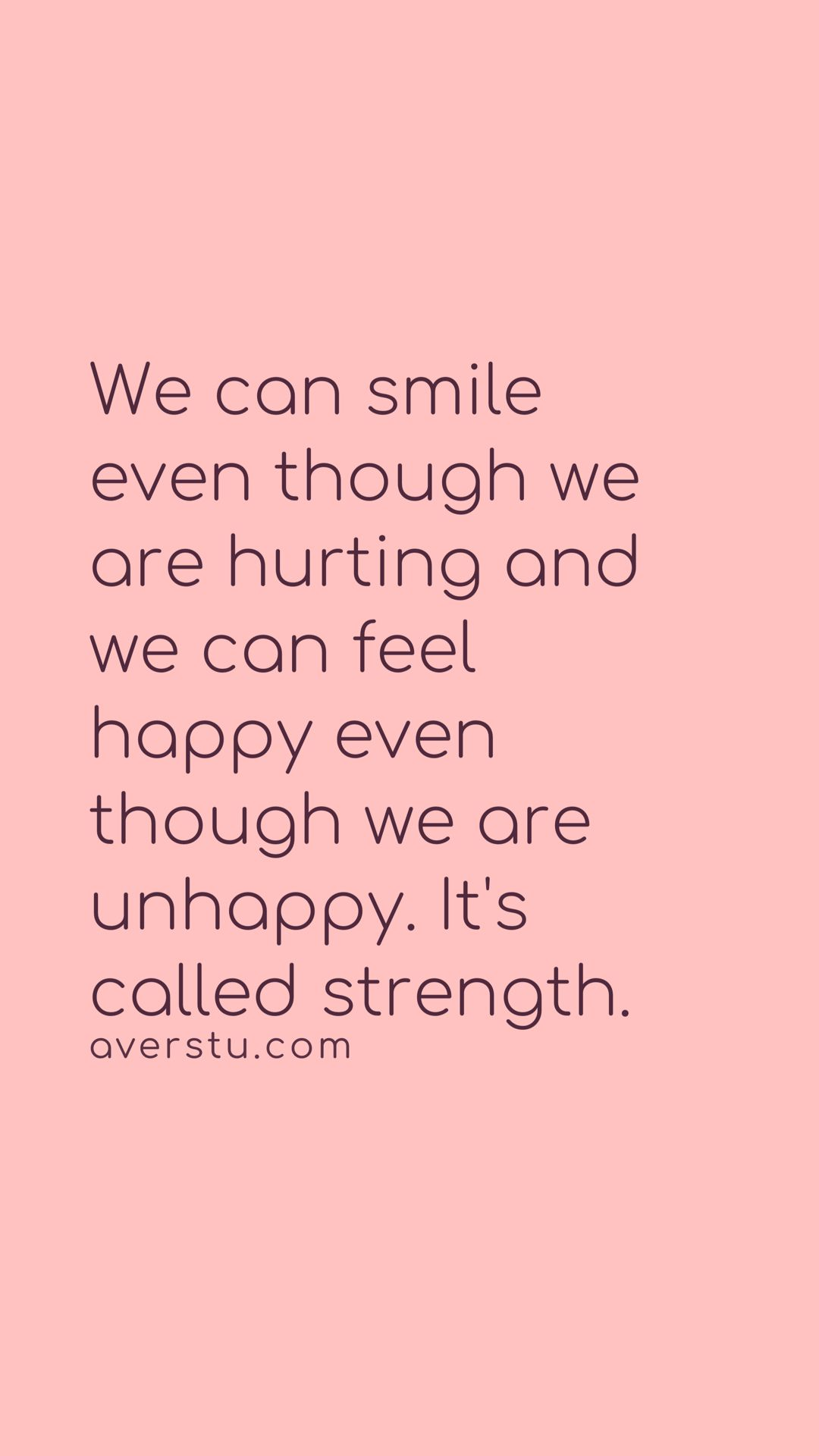 We Can Smile Even Though We Are Hurting And We Can Feel Happy Even
