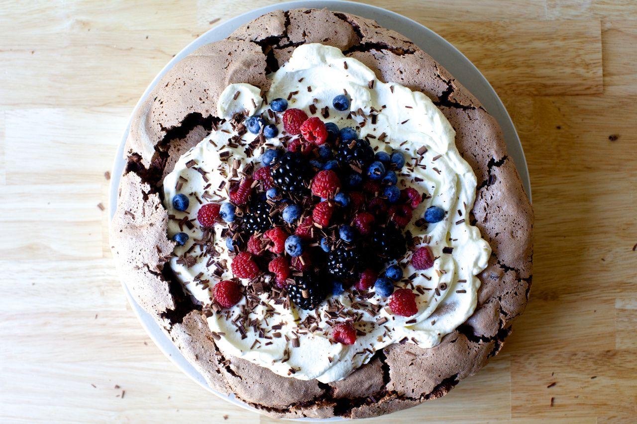 Passover Desserts – smitten kitchen | holidays | Pinterest