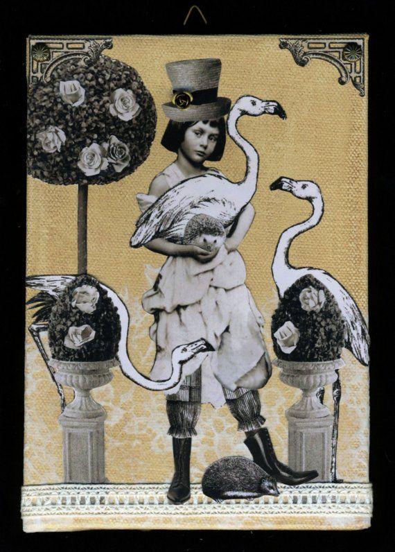 пьесы алиса в стране чудес викторианская эпоха открытки замедлил пуститься