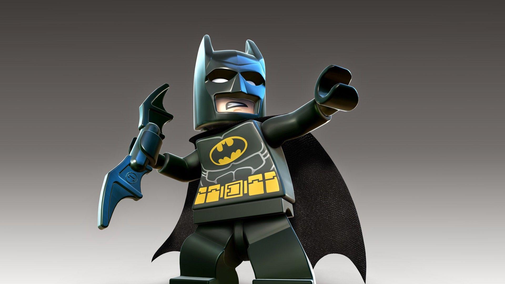 the lego batman animated movie 1920×1080 HD Wallpaper