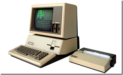 Apple Lisa Sold For An Unbelievable 9 995 Apple Iii Old Computers Names Of Apples