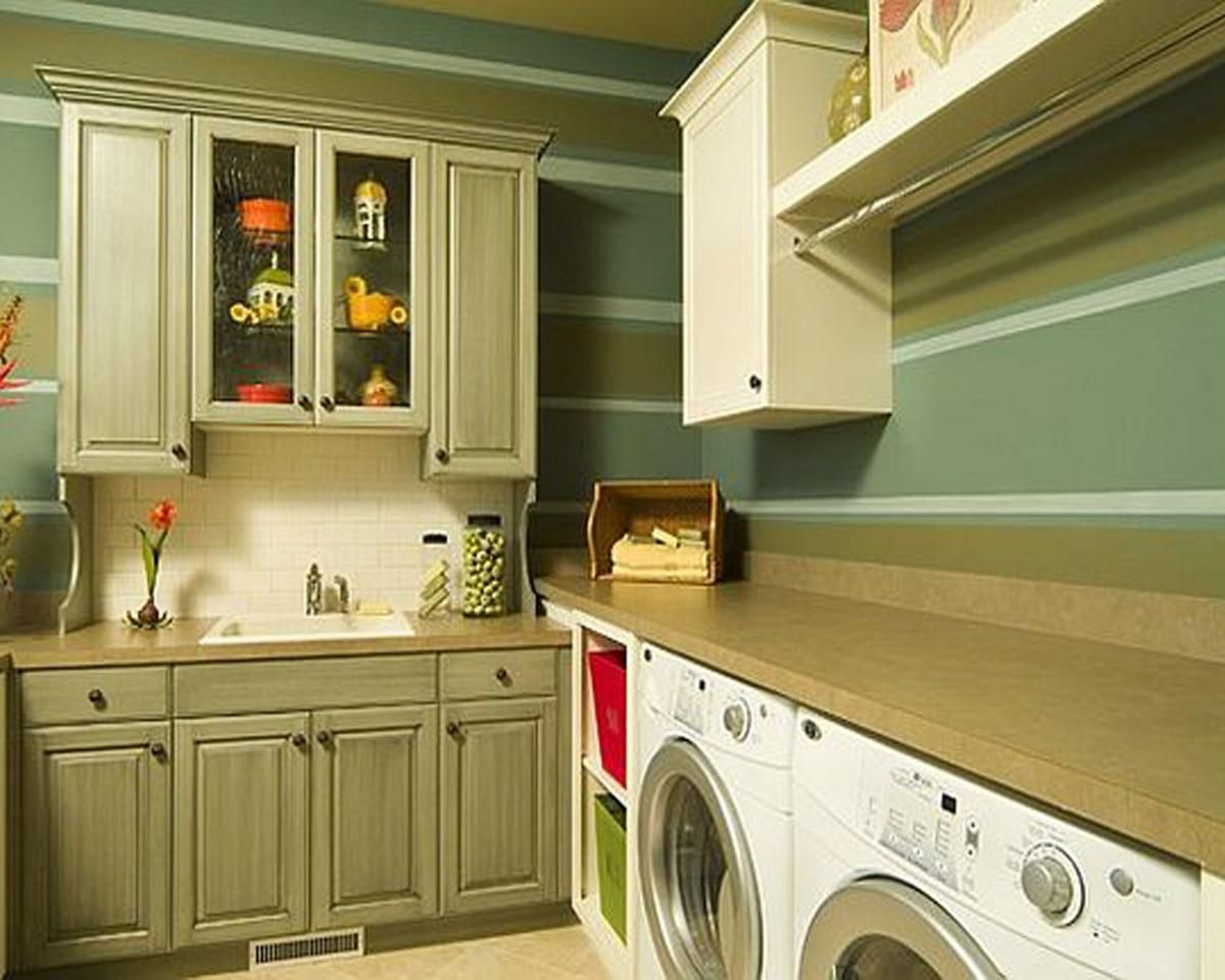 10+ images about laundry rooms on pinterest | washers, laundry