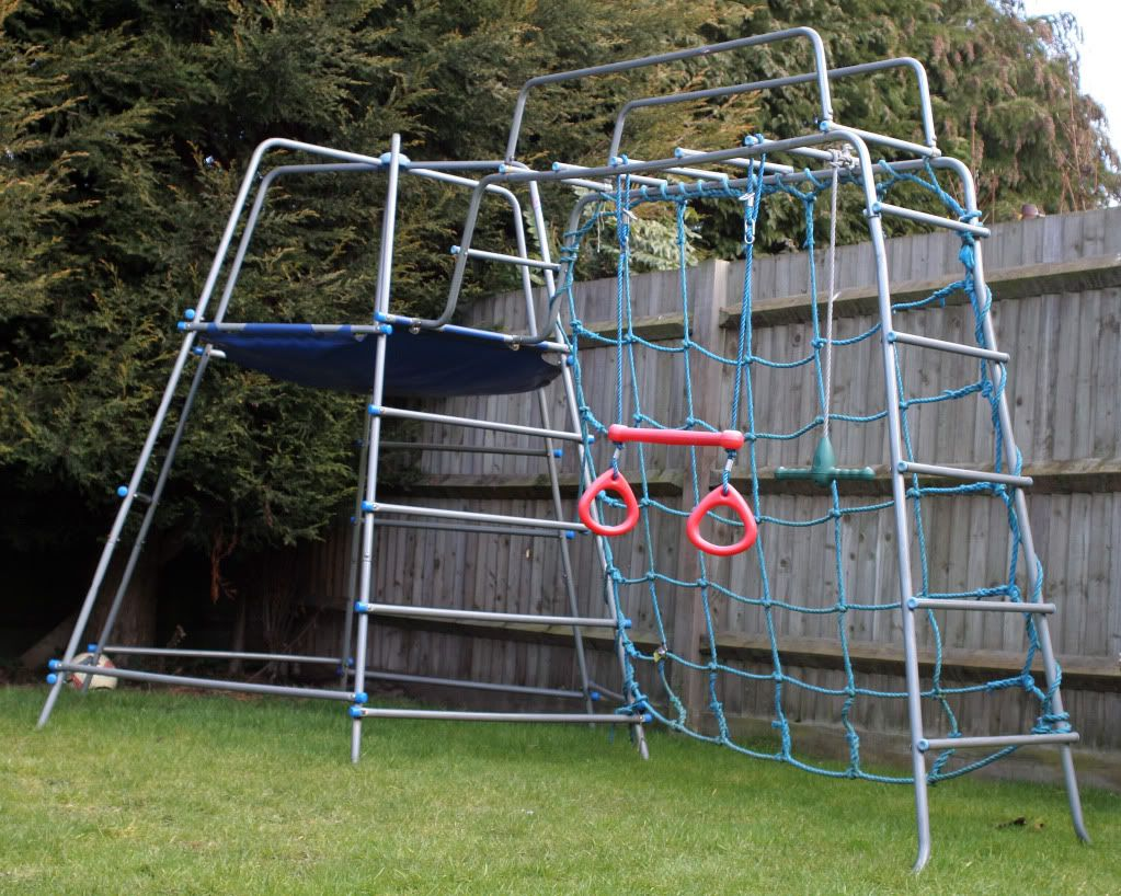 TP-Explorer-Climbing-Frame. | for my boys ..then. (90\'s) | Pinterest ...