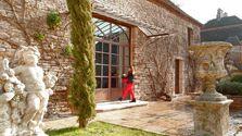 Domaine en Bourgogne