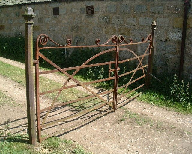 Image Result For Old Iron For Sale Ireland Wrought Iron Driveway Gates Iron Fence Gate Cast Iron Fence