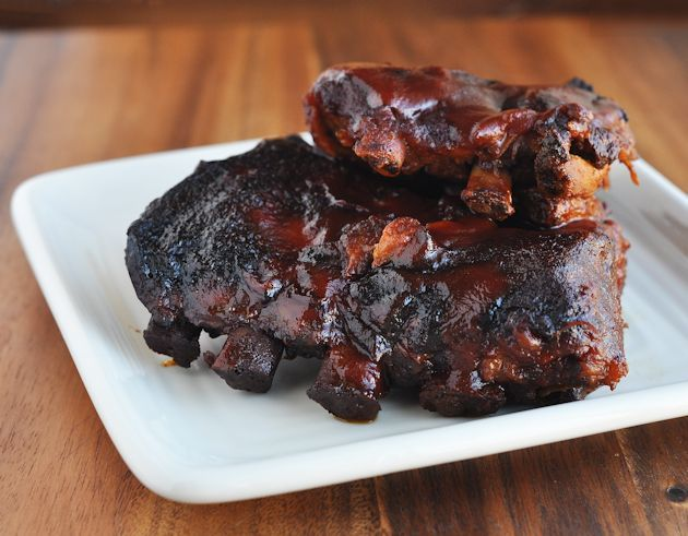 recipe: bbq ribs apple juice [23]