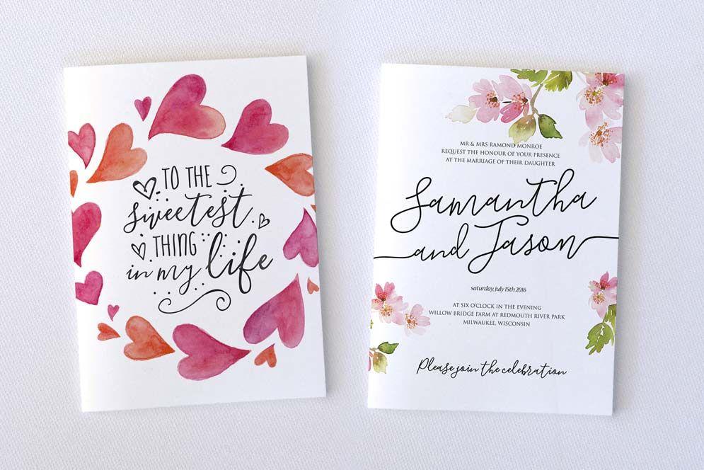 New - Blooming Elegant Font Trio | Brush Script Fonts | Pinterest ...