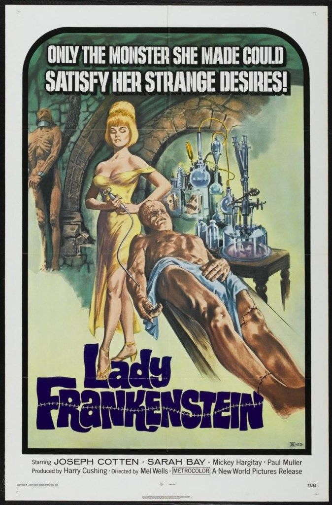 I Probably Would Have Enjoyed This One Had I Seen A Better Copy That Reminds Me Though Rosalba Neri Movie Posters Vintage Movie Posters Classic Movie Posters