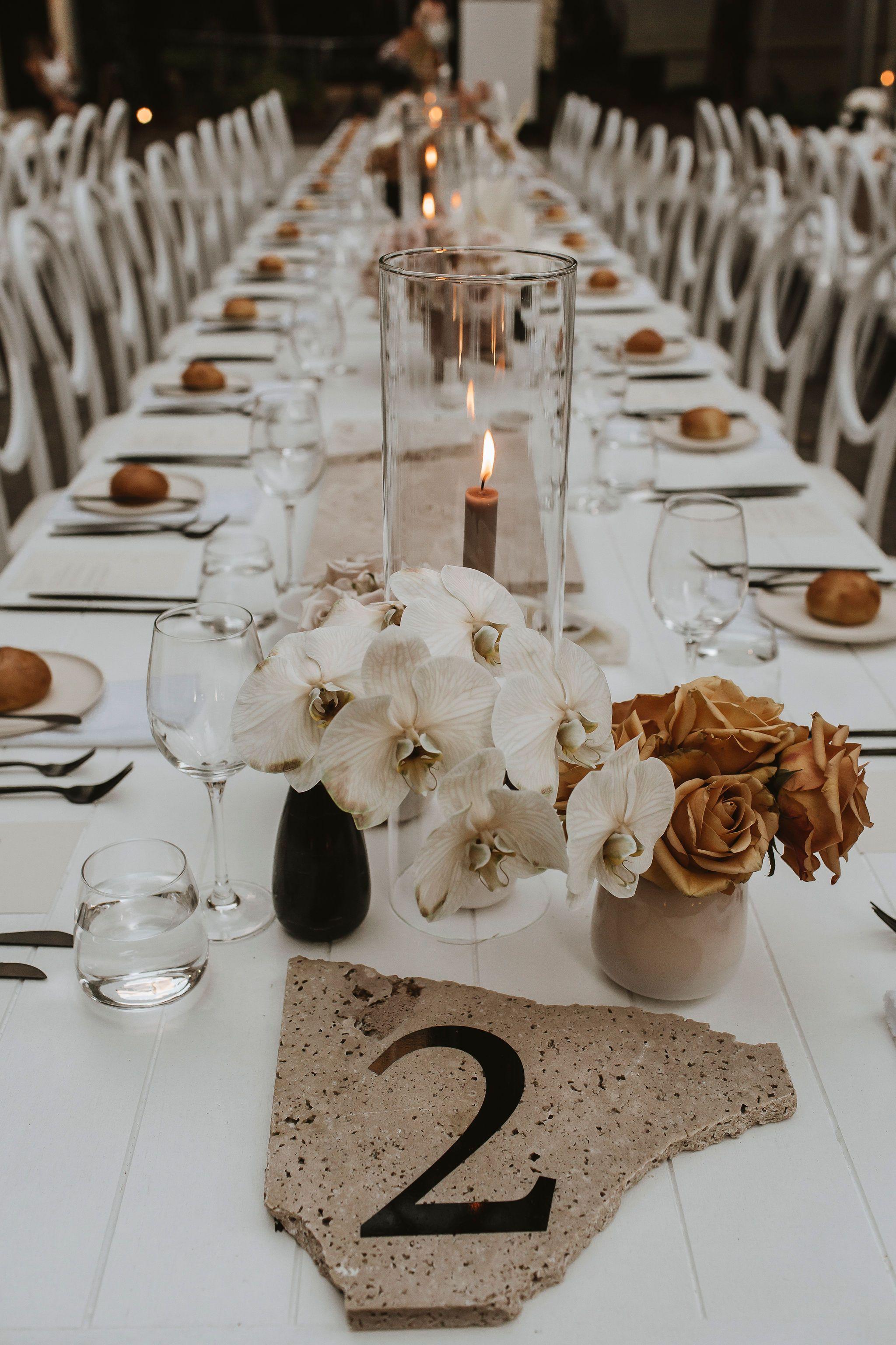 B+M // TKCS Weddings in 2020 Wedding table, Wedding