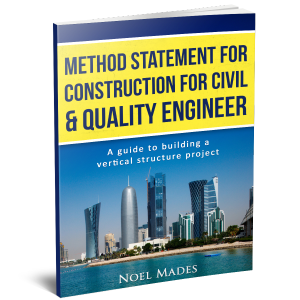 Method Statement for Construction for Civil Engineer & Quality Engineers – Quality Assurance and Quality Control in Construction