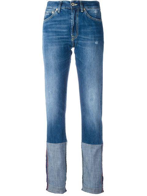 DONDUP Silona Jeans. #dondup #cloth #jeans