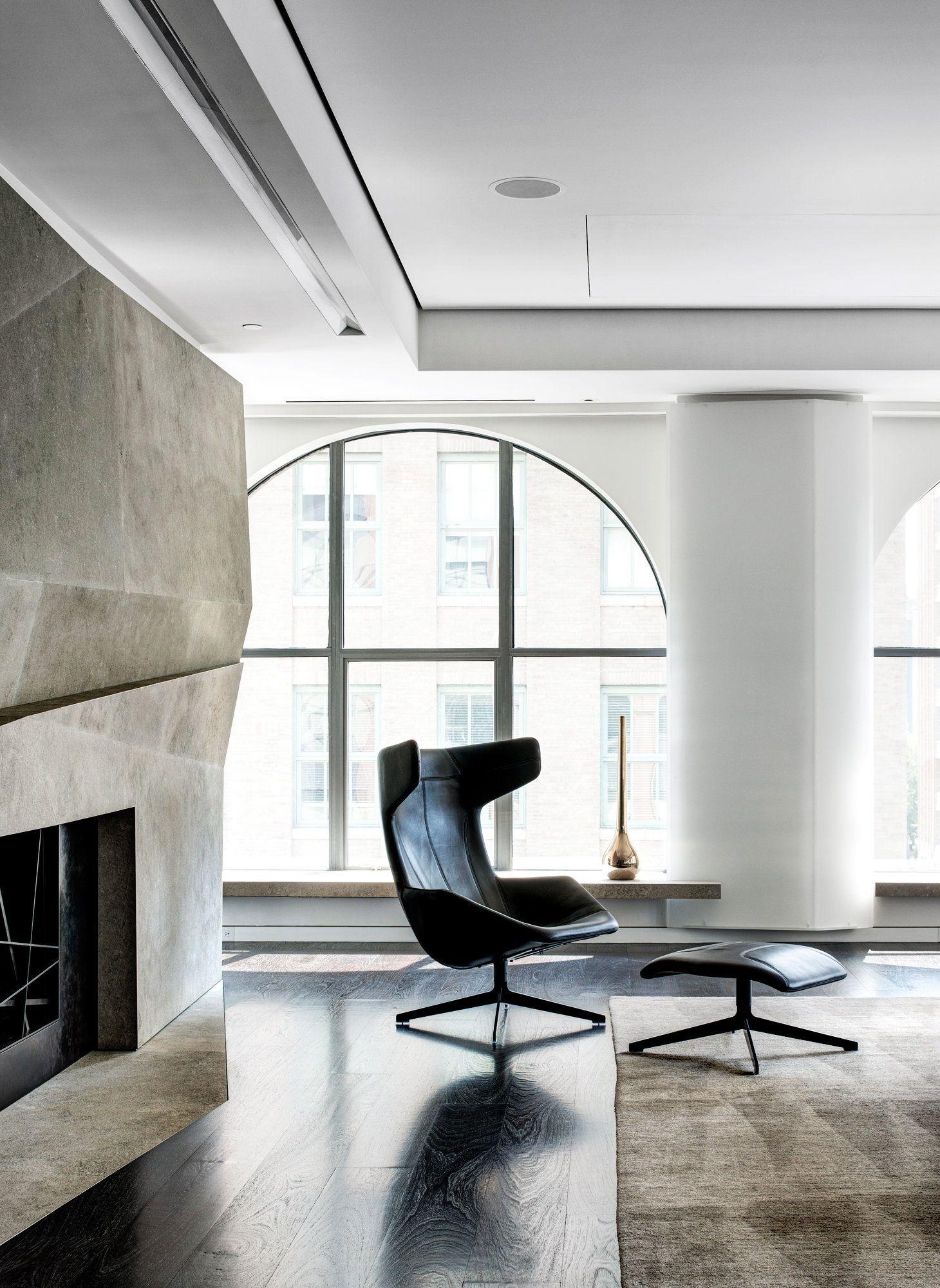 Neueste innenarchitektur working all the angles  interiors  pinterest  fenster neue wege