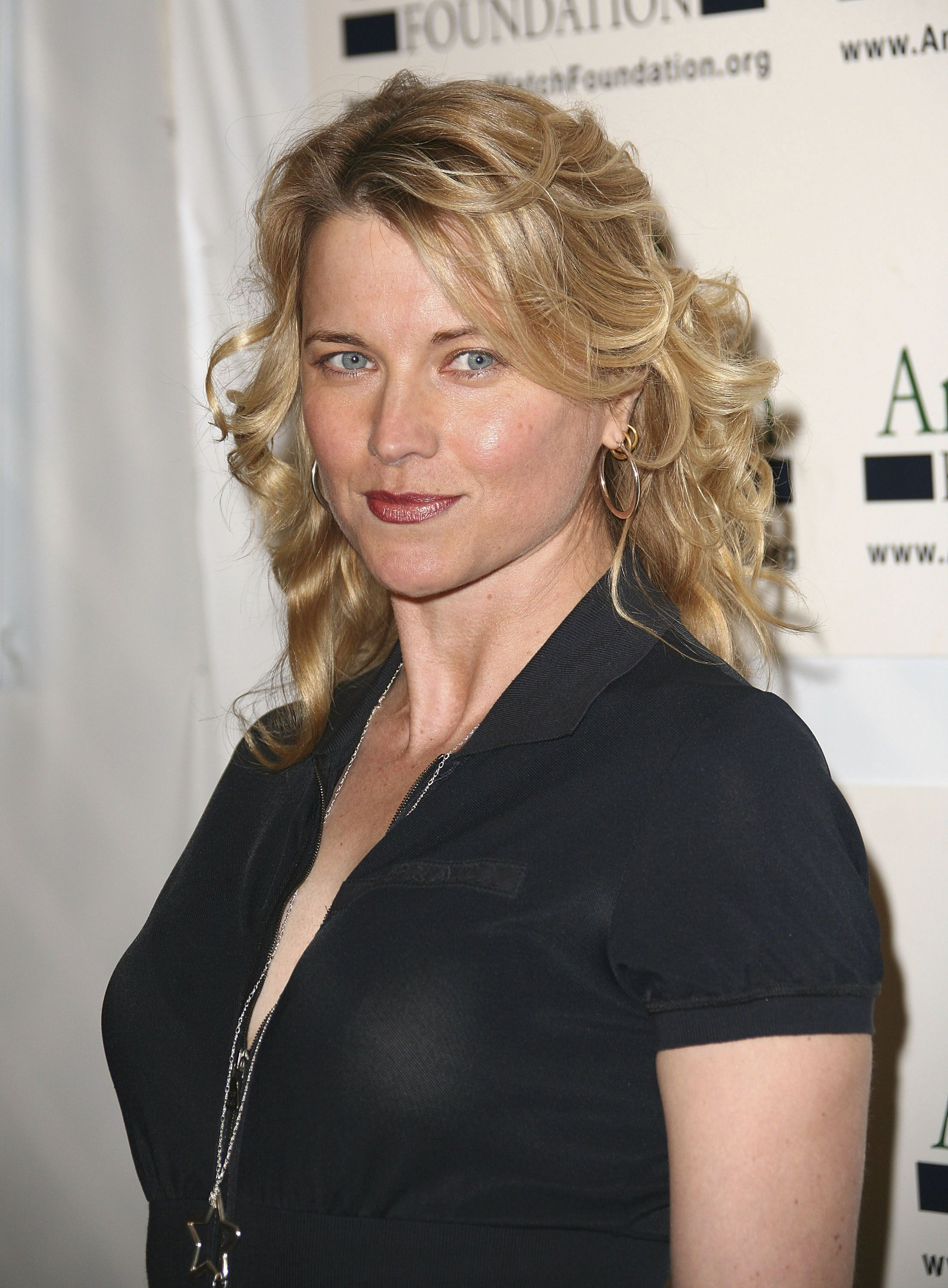 The Vogue, Stylish And Sex Lucy Lawless Grand Dame -9017
