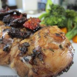 Super simple yet delicious grilled chicken for a nice sunny day on the grill