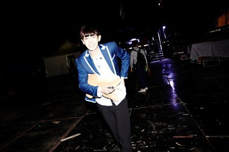 140616 SMTOWN NOW UPDATE: Chanyeol