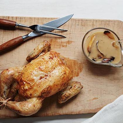 Photo of How to Make Ina Garten's Engagement Roast Chicken