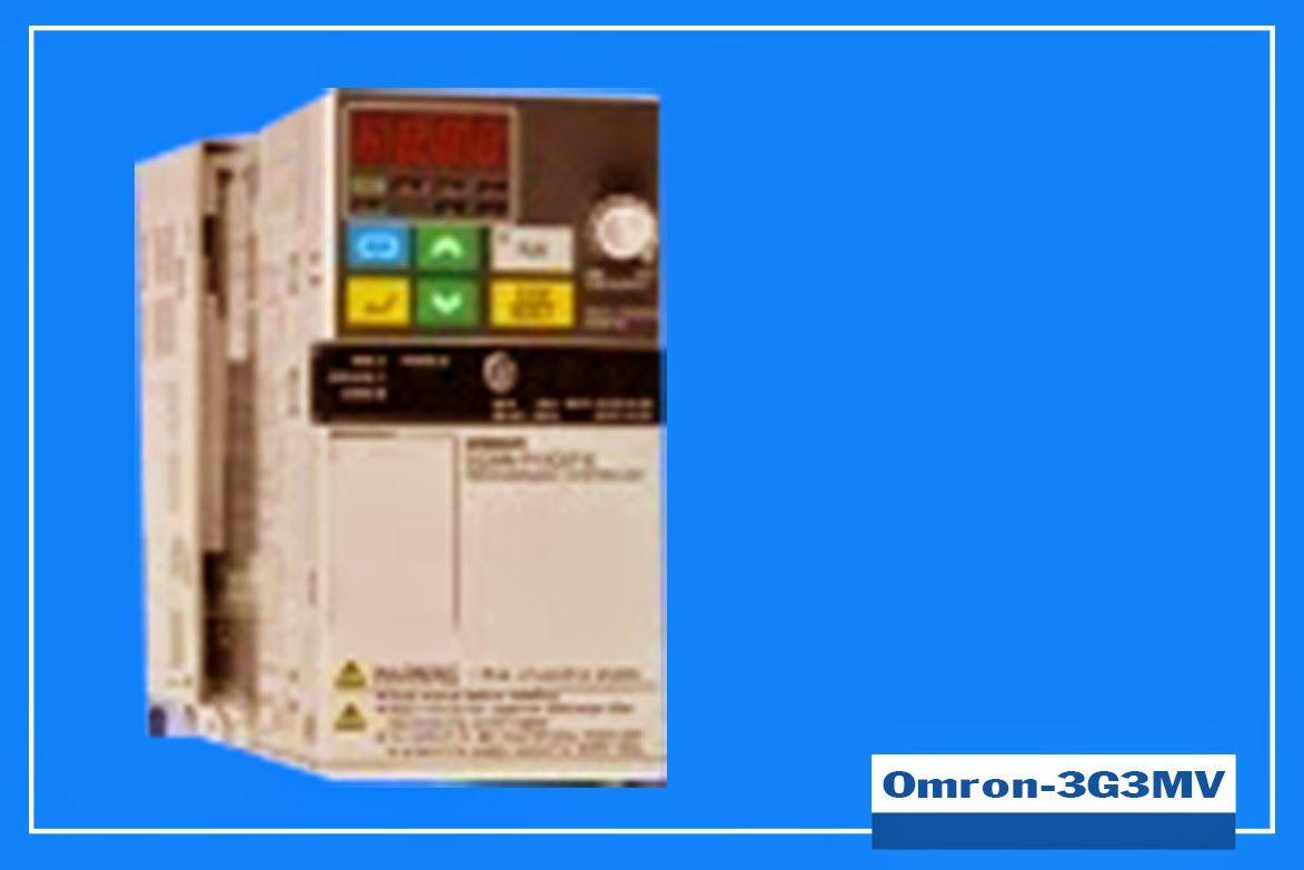 Chuyên Cung Cấp Biến Tần: Biến Tần Omron 3G3MV Loại Nhỏ