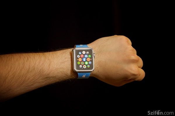 Apple Watch Papercraft with actual sizes Apple watch
