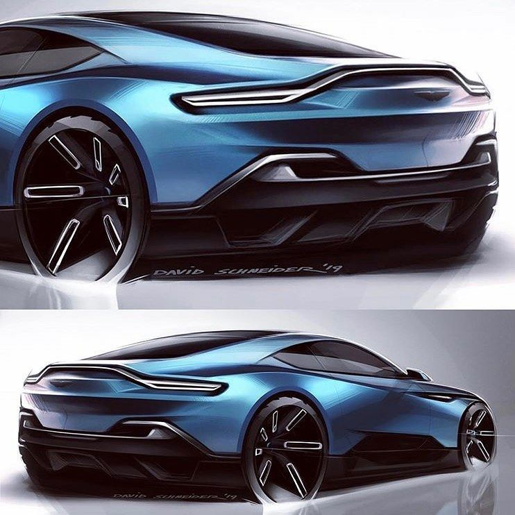 "Car Design Cafè on Instagram: ""By @schneider.sketch  #cardesigncafe #cardesigncommunity #cardesignsketch #cardesigndaily"""