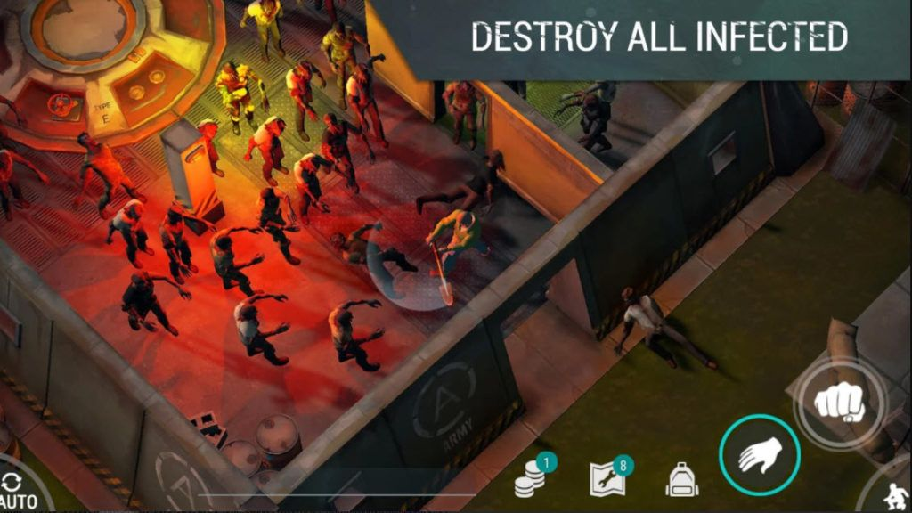 Last Day On Earth Survival 1 15 1 Apk Mod Data Free Craft