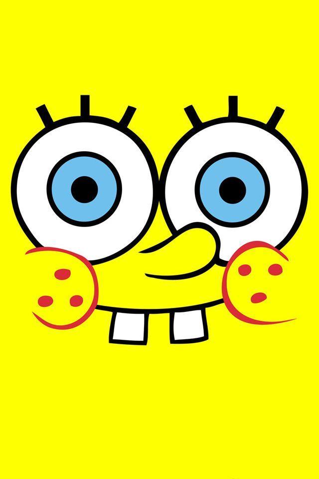Cute Spongebob Wallpapers Group Sponge Bob In 2019 Iphone 6