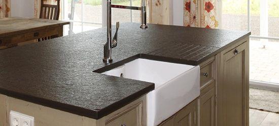 Küchenarbeitsplatten Granit küchenarbeitsplatte aus schiefer marmor oder granit jürgen