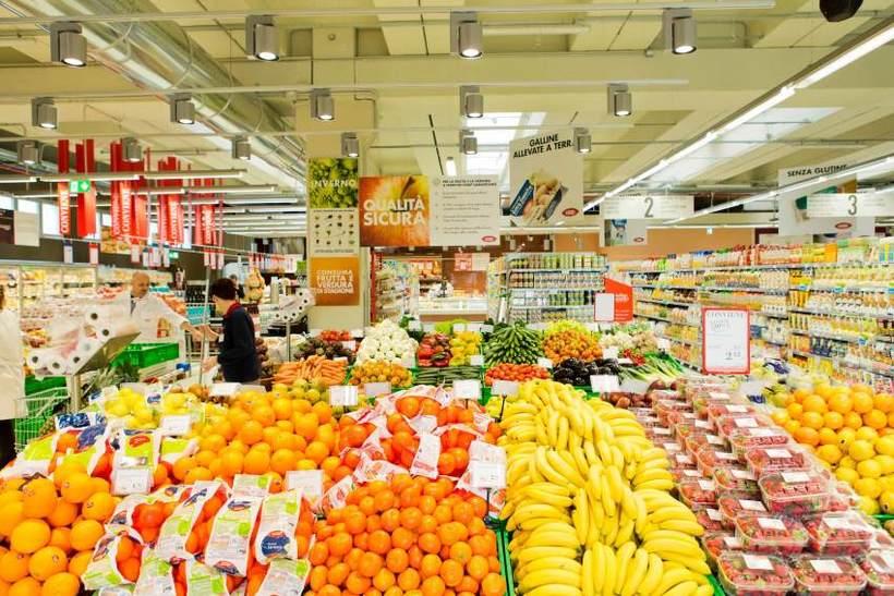 италия цены 2019