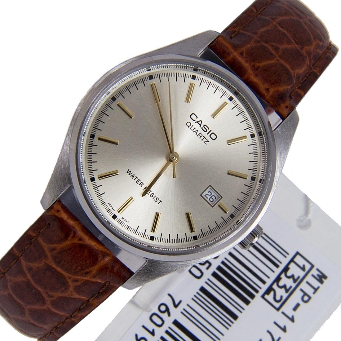 Casio Male Watch MTP1175E9A MTP1175E9ADF Watches for