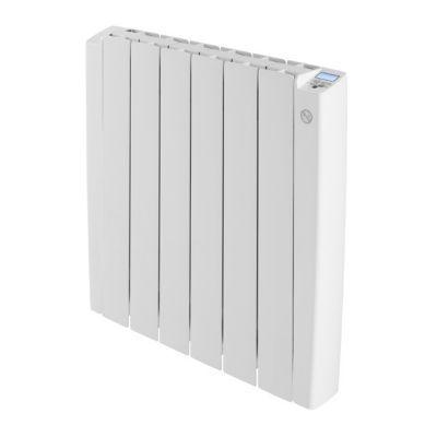 Radiateur électrique à inertie fluide DELONGHI Dolce 1000W - Peindre Un Radiateur Electrique