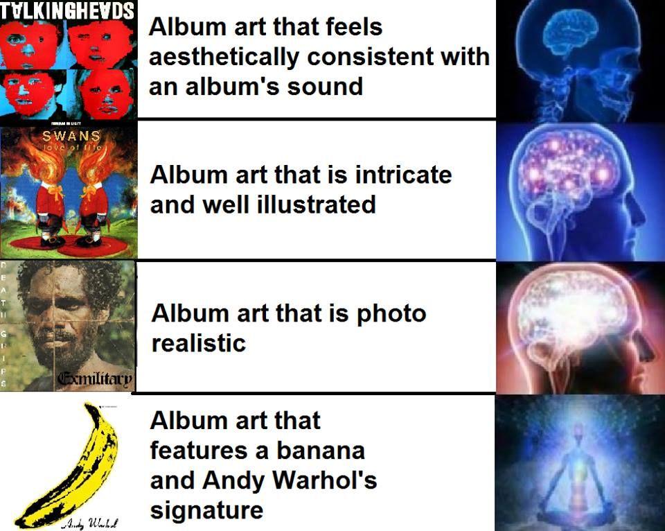 Patrician album art