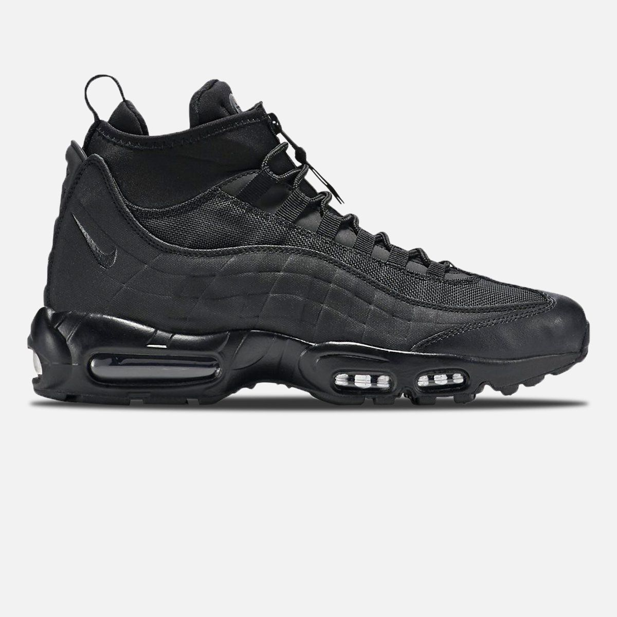 Nike Air Max 95 Sneakerboot Green Grey Black Outlet