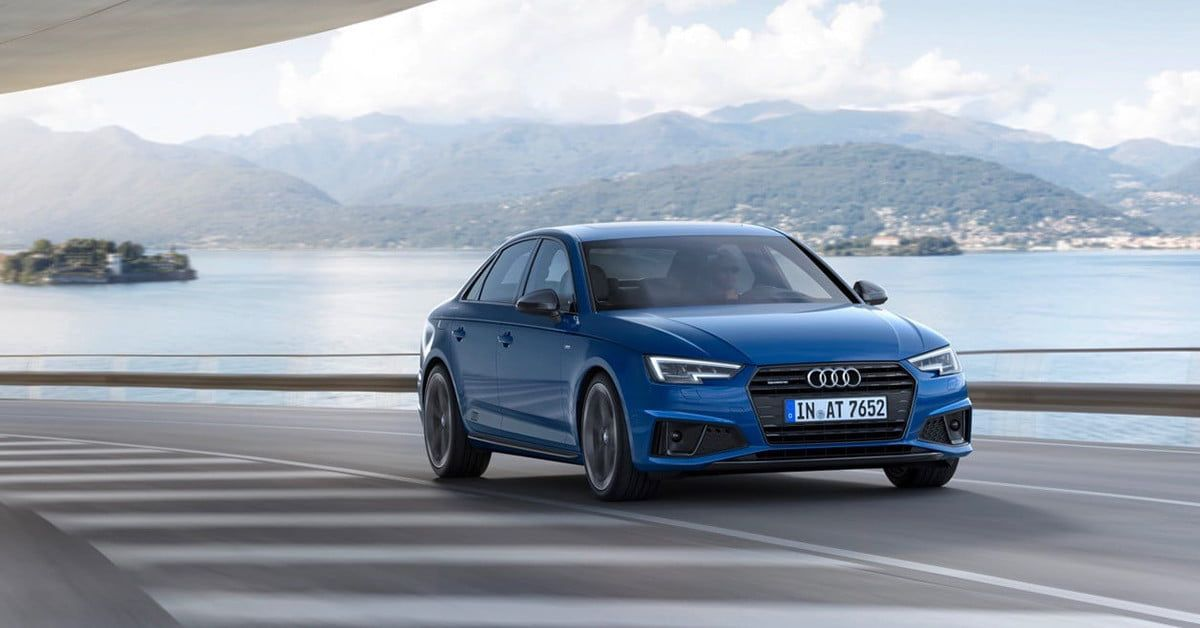 Audi Select Lets You Roll In Style Without Commitment The Manual Audi Audi A4 Manual Transmission