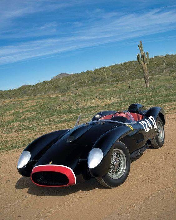 Most Expensive Porsche Car: Pin By Chrome-X On Ferrari