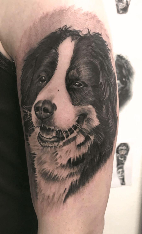 Tattoo Studio Darmstadt