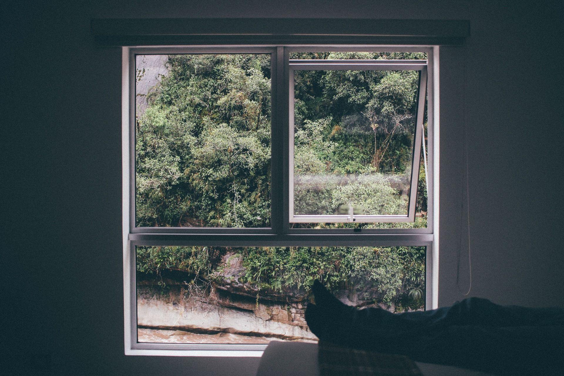 Kunststoff Fensterrahmen Aluminium Fensterrahmen Fensterrahmen ...