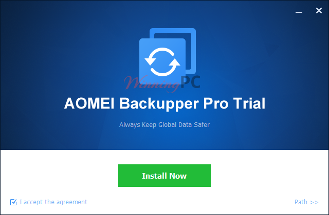 Giveaway Aomei Backupper Pro License Key Free Coupon Code Coding System Restore Data Backup