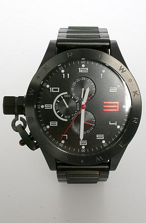010f841918c  270 The Krucible Watch by KR3W - Use repcode SMARTCANUCKS for 10-20% off