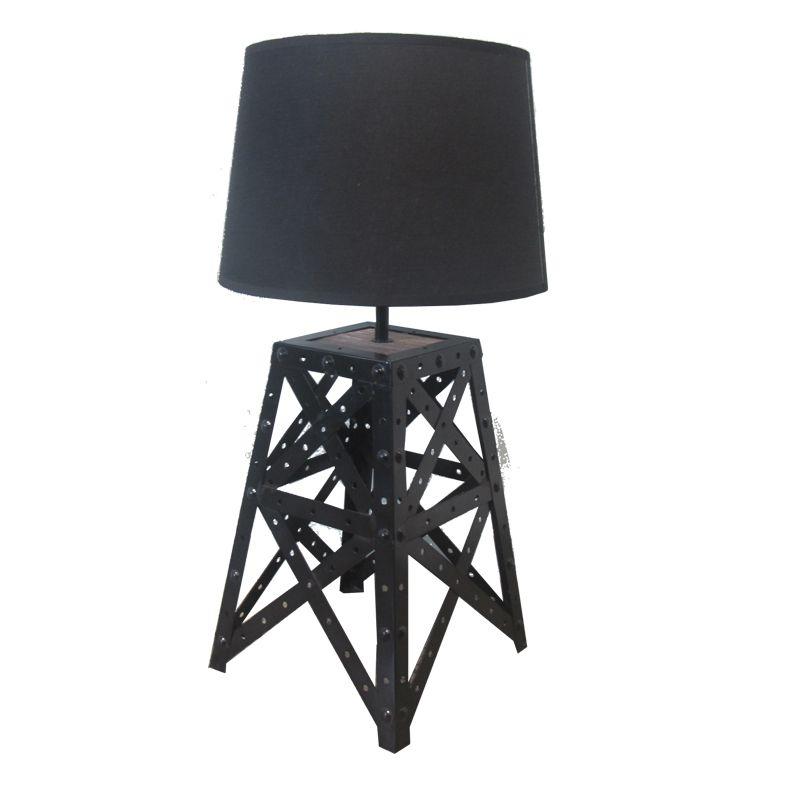 Meccano table lamp from harvey norman new zealand lighting meccano table lamp from harvey norman new zealand aloadofball Gallery